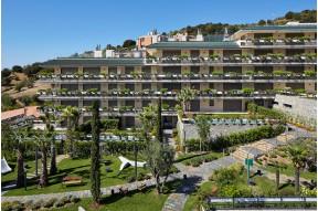 Квартиры в элитной закрытой урбанизации в зона Альта Барселоны