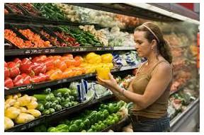 Supermarket in profitability in Barcelona