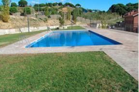 Новые дома в Марезме в 30 км от Барселоны