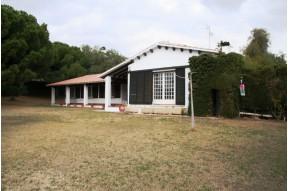Вилла под ремонт в элитном поселке Кан Тейхидо, Марезме