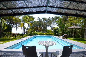 Charming property in Cabrils (Maresme Coast) 33 km from Barcelona.