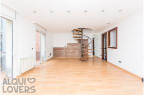 Alquiler piso en Granollers