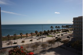 Four bedroom apartment for sale in a prestigious development near to Barcelona's Diagonal Mar