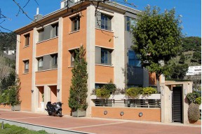 Elite house in the for sale in Pedralbes area of Barcelona