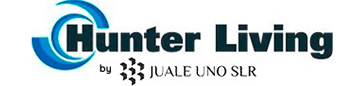 Logo Hunterliving